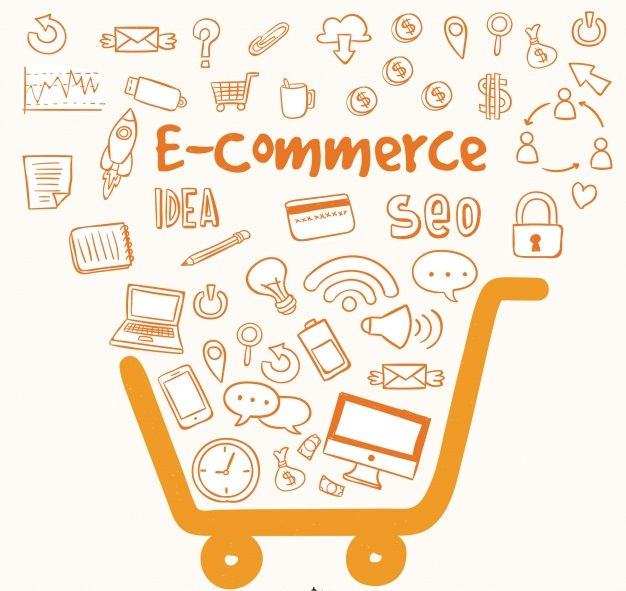 Ecommerce: Future of Business
