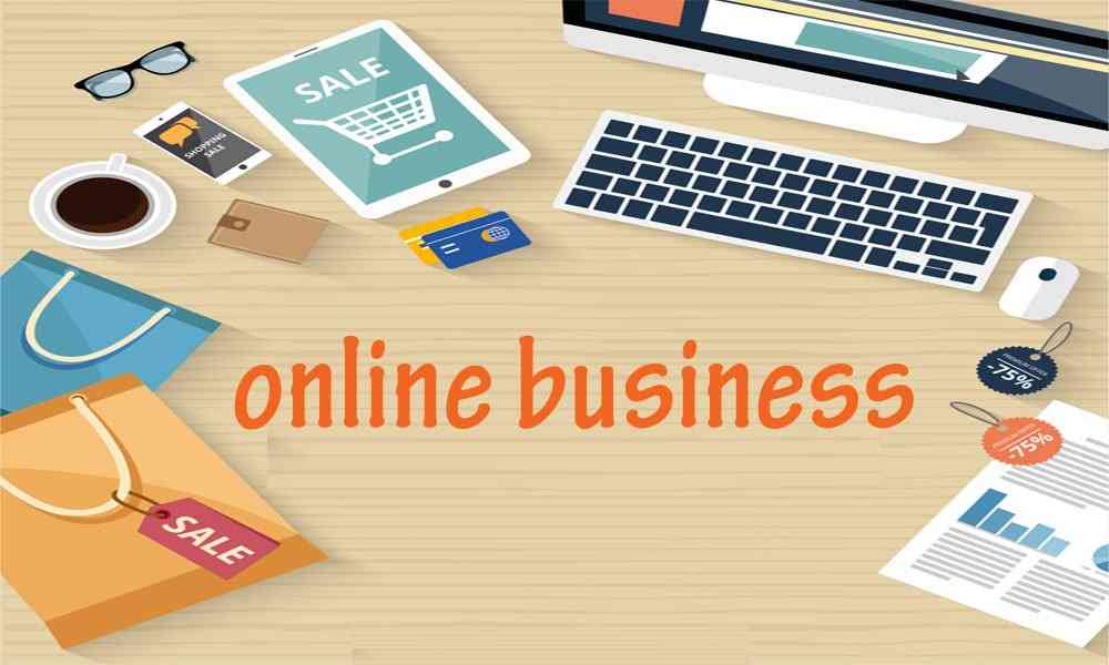 Importance of Online Business
