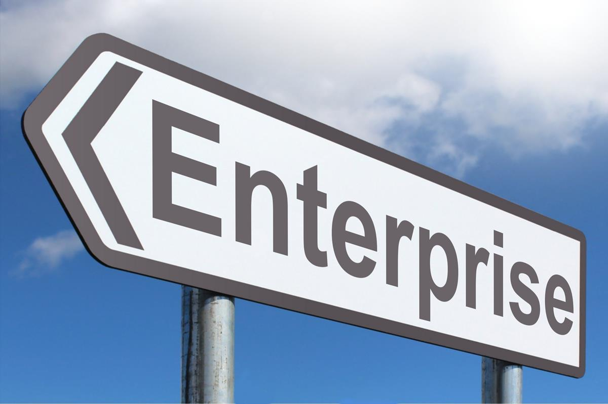 What is Enterprise