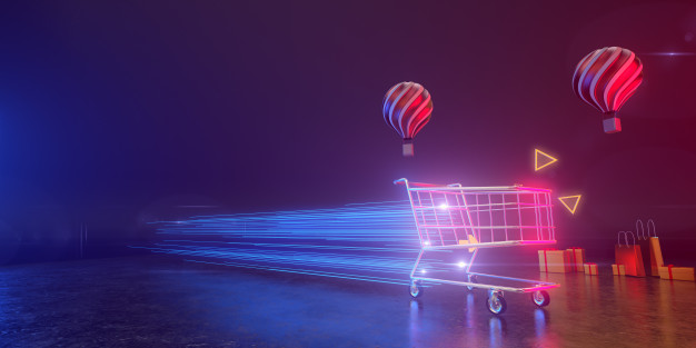 Ecommerce Advantages